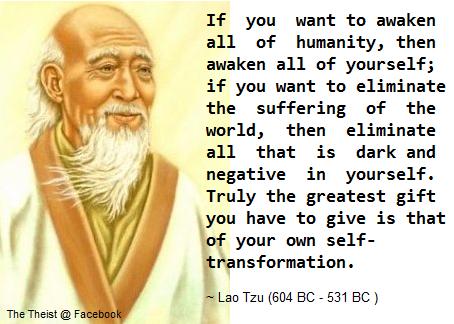 Lao Tzu - 1